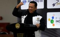 Bamsoet Buka Turnamen Catur Indonesia Master