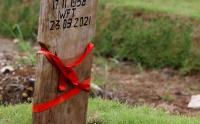Papan Nisan Makam Banyak yang Mirip, Pihak Keluarga Kasih Penanda