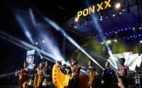 Melihat Kemeriahan Gebyar Pekan Olahraga Nasional XX Papua