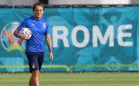 Pelatih Italia Roberto Mancini Waspadai Skuad Timnas Wales di Piala Eropa 2020