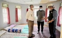 Ridwan Kamil Dorong Desa atau Kelurahan di Jabar Punya Ruang Isolasi