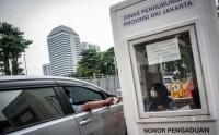 Parkir di DKI Jakarta Akan Naik Rp60 Ribu Per Jam