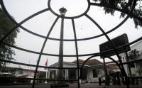27 ASN Terpapar Covid, Balai Kota Bogor Ditutup Sementara