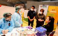 MNC Peduli Dukung Enesis Group Gelar Vaksinasi untuk Masyarakat