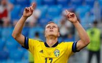 Hasil Piala Eropa 2020, Swedia Singkirkan Robert Lewandowski Dkk