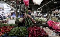 PPKM Mikro Diperketat, Pedagang Harap Tidak Ada Penutupan Pasar Tradisional