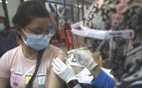 Sentra Vaksinasi Jaktim Targetkan 1.000 Dosis per Hari