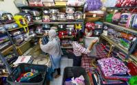 Bisnis Laundry Berkembang di Masa Pandemi Covid-19