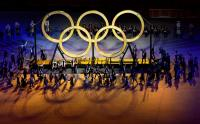 Pembukaan Olimpiade Tokyo 2020 Berlangsung Meriah Meski Terapkan Protokol Kesehatan
