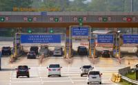 Dampak PPKM Darurat, Jumlah Kendaraan di Tol Jabodetabek Menurun Hingga 30 Persen
