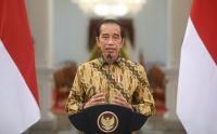 Presiden Jokowi Perpanjang PPKM Level 4 hingga 2 Agustus 2021