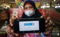 Pasar Tanah Abang Kembali Dibuka, Pedagang dan Pengunjung Wajib Tunjukan Kartu Vaksin