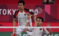 Tampil Gemilang, The Daddies Melaju ke Perempatfinal