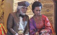 Nola Be3 Perankan Tokoh  Antagonis di Drama Musikal Nurbaya