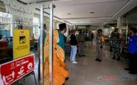 PPKM Level 4 Diperpanjang, Satpol PP Depok Gelar Patroli Gabungan Ingatkan Prokes