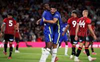 Laga Pramusim, Chelsea Kalahkan Bournemouth