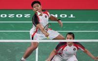 Praveen Melati Angkat Koper dari Olimpiade Tokyo 2020