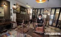 Rencana Penerapan Pengunjung Restoran Harus Wajib Divaksin