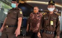 Mantan Gubernur Sumsel Alex Noerdin Diperiksa Kejagung Terkait Pembangunan Masjid Raya Sriwijaya