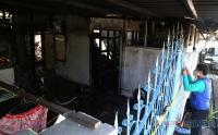 Rumah di Komplek Dosen ITS Terbakar, Satu Korban Dilaporkan Meninggal