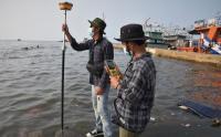 Rencana Kementerian PUPR Bangun Tanggul Laut di Pelabuhan Kali Adem