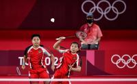 Luar Biasa, Greysia/Apriyani Melaju ke Final Olimpiade Tokyo