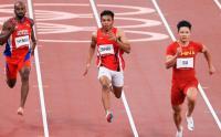 Gagal ke Semfinal, Lalu Muhammad Zohri Beberkan Penyebabnya