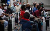 Rumah Dinas Wali Kota Solo Jadi Tempat Pengisian Oksigen Medis