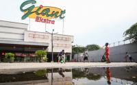 Per 1 Agustus 2021, Supermarket Giant Resmi Undur Diri dari Indonesia