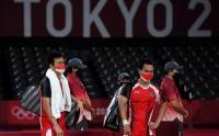 Ahsan-Hendra Gagal Raih Medali Perunggu di Ajang Olimpiade Tokyo 2020