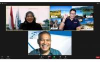 Sandiaga Uno: Penguasaan Bahasa Asing Jadi Faktor Penting bagi Pelaku Parekraf