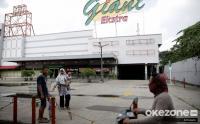 Supermarket Giant Tutup, Karyawan Dapat Pesangon Rp100 Juta