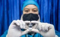 MNC Peduli X MNC Vision Network Gelar Vaksinasi Dosis Kedua