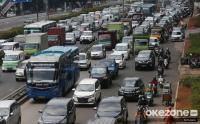 Minggu Kedua PPKM Level 4, Mobilitas Warga Jakarta Cenderung Meningkat