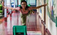 Tetap Sehat dengan Kelas Yoga Daring
