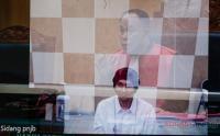 Anji Jalani Sidang Perdana Kasus Narkoba secara Virtual