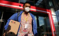 Penyidik KPK Tak Lulus TWK Diberhentikan Per 30 September 2021