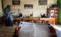 Melihat Antusisme Anak Pesisir Pelabuhan Paotere Sekolah Tatap Muka
