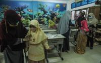 Sekolah Dibuka Kembali, PTM di Depok Mulai 20 September 2021