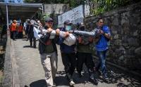 Waspada Gempa Sesar Lembang, Ini Langkah BPBD Provinsi Jabar