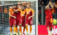 Hasil Liga Europa: Galatasaray Kalahkan Lazio