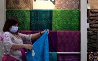 Bangkitkan Perekonomian, Puluhan Pelaku Usaha IKM Gelar Pameran di Denpasar Bali