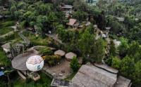 Wisata Lembang Bandung Mulai Dibuka, Warga yang Ingin Berkunjung Harus Terapkan Prokes Ketat