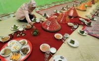 Atraksi Makanan Tradisional di Aceh Besar, Pecinta Kuliner Wajib Kesini