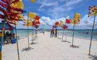 Wisata Pulau Mubud Batam dengan Pasir Putih yang Indah