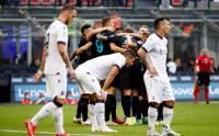 Inter Milan Menang Telak 6-1 saat Menjamu Bologna di Stadion Giuseppe Meazza