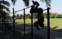 Kemenkes Umumkan Jawa Timur Jadi Provinsi Pertama Penurunan PPKM Level 1