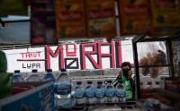 Polemik Antara Mural dan Moral Sebagai Media Kritik Sosial
