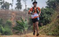 Trail Running 2021 Sajikan Pemandangan Kaki Gunung Manglayang