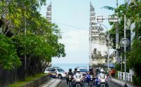 Jalur Akses Wisata Kuta Bali Akan Diberlakukan Ganjil Genap saat Hari Libur